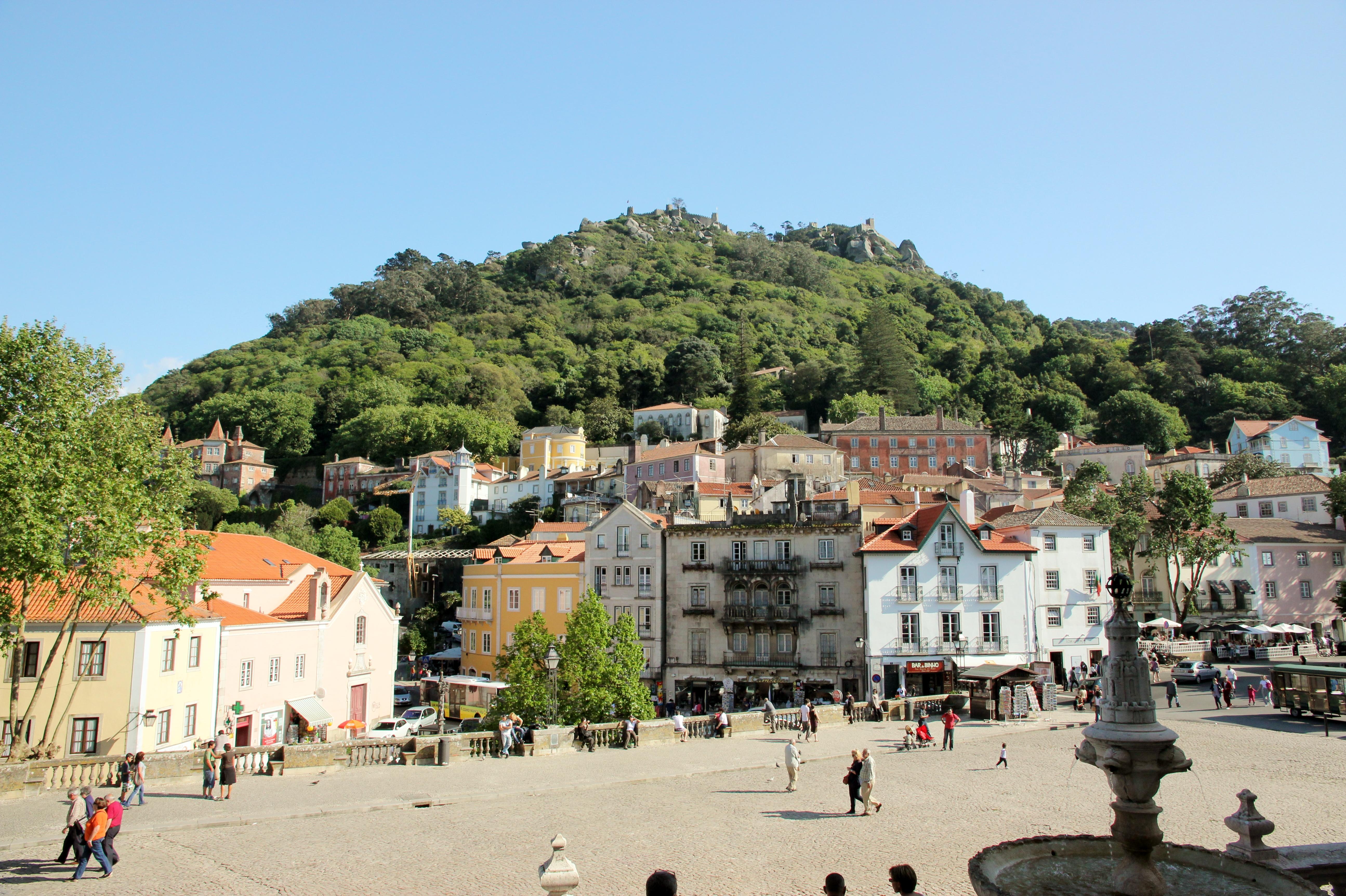 Atra es turismo em lisboa para brasileiros for Oficina de turismo sintra